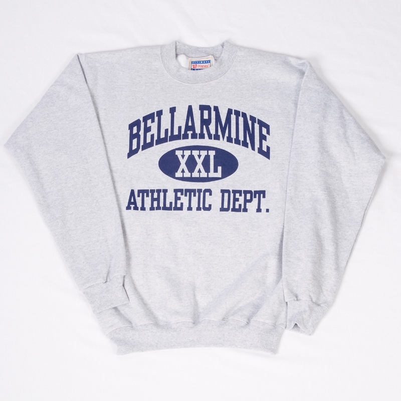 Athletic Department Crew Sweatshirt