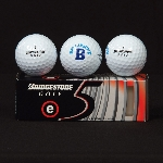 e5 Golf Balls - SLEEVE