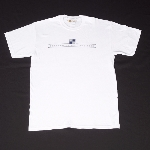 White BELLARMINE T-Shirt