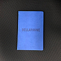 Bellarmine Notebook