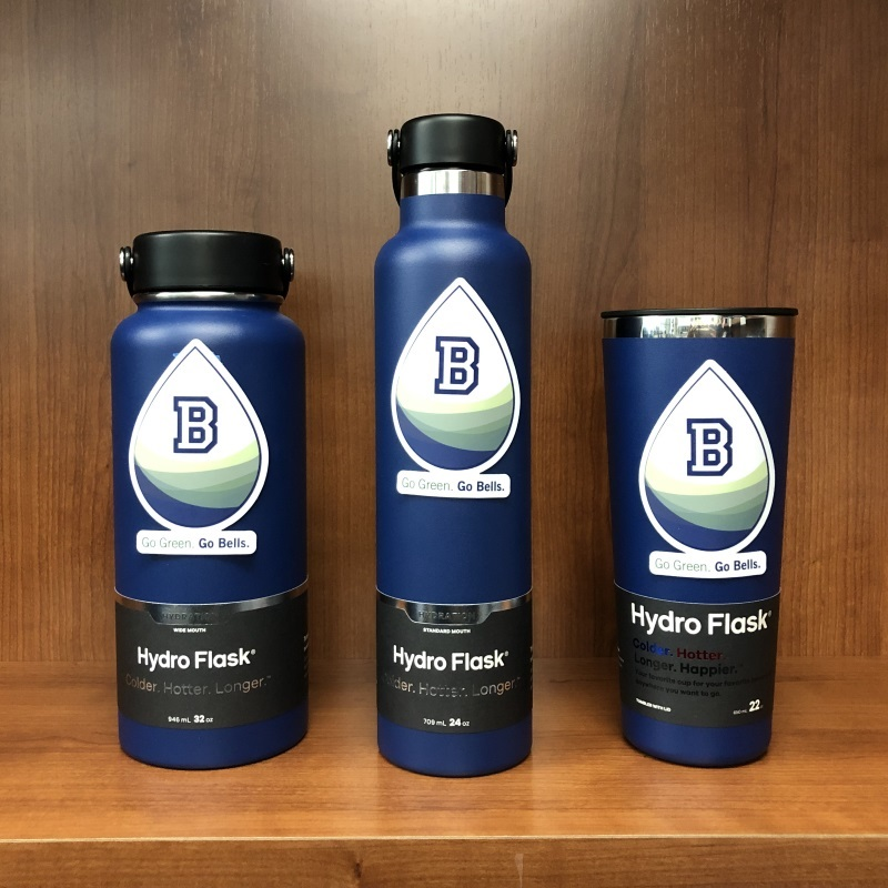 32 oz HydroFlask Wide Mouth
