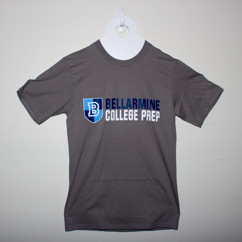 Grey Bellarmine Tshirt