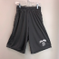 Grey A4 Shorts WITH Pockets