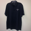 UA NAVY B polo