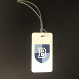 Bellarmine Luggage Tag