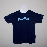 Youth Navy Bellarmine T-shirt