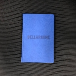Bellarminie Notebook w/pen