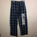 Plaid Bellarmine Lounge Pant