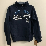 MV Ladies Navy 1/4 Zip